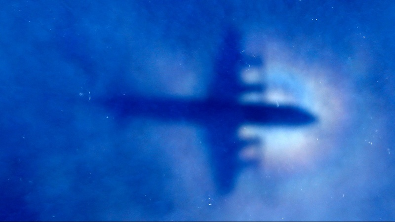 Plane debris 'almost certainly' from MH370
