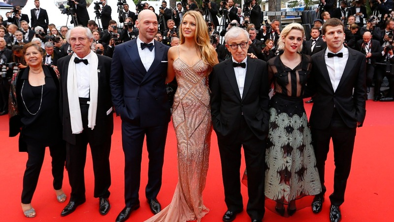 INSIGHT: 69th Cannes Film Festival kicks off