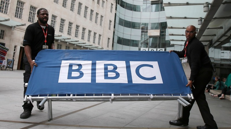 BBC faces overhaul but not as bad as feared
