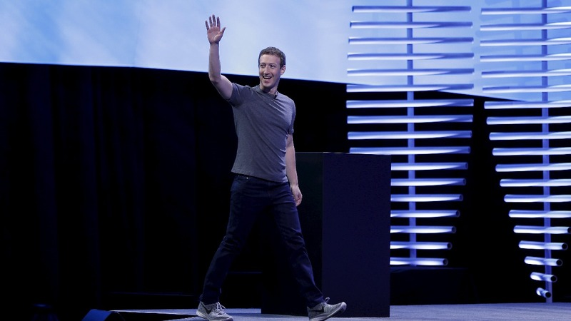 Zuckerberg chimes in on news bias controversy
