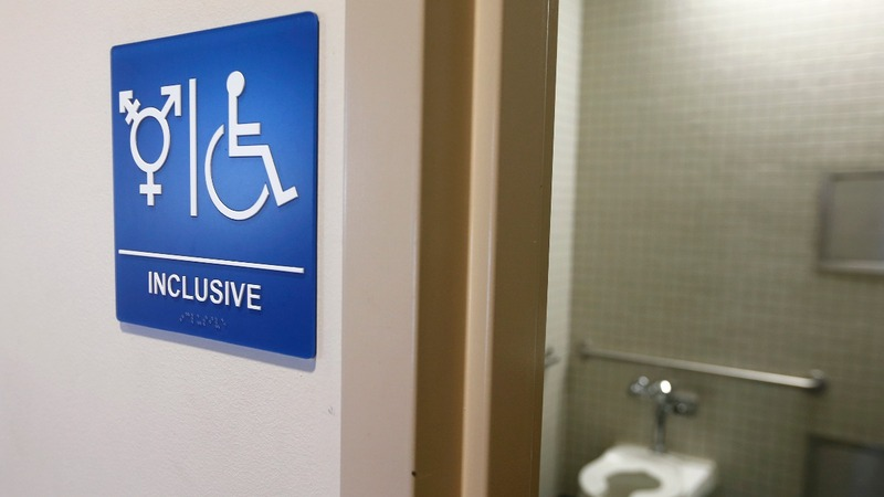 New guidelines protect transgender students