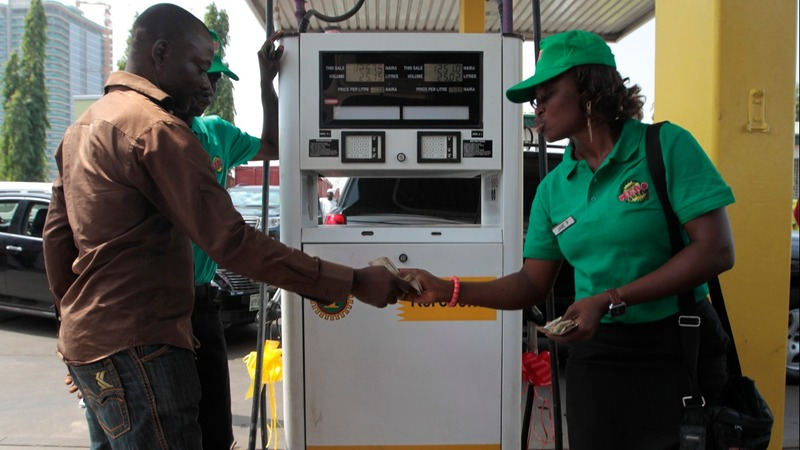 Outrage as Nigeria raises pump price by 67 percent