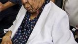 Born in 1899, world's oldest person dies