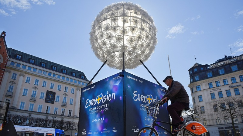 VERBATIM: Eurovision fans ready for party