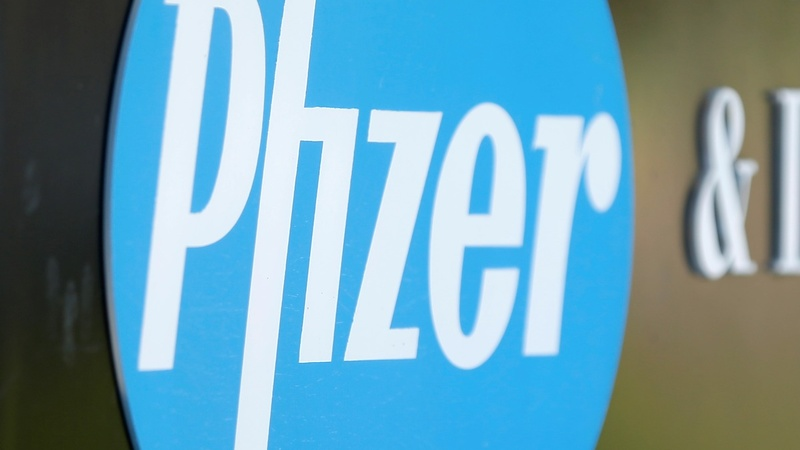 Pfizer blocks use of drugs for executions