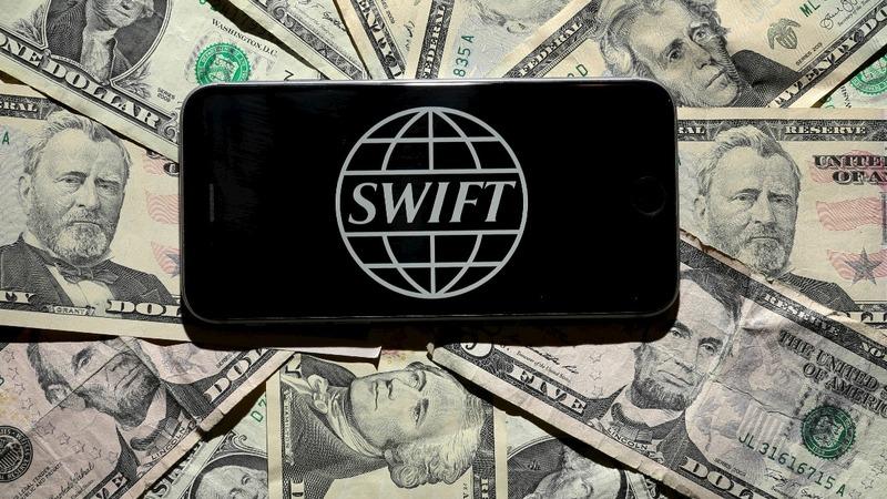 Bangladesh probe blames SWIFT for cyber heist
