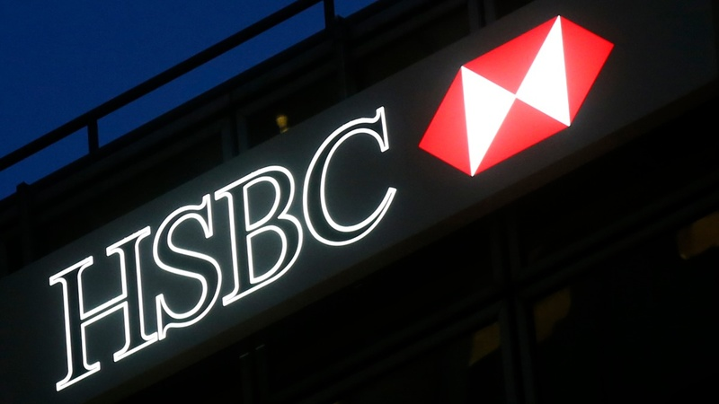HSBC axes 850 jobs in Britain