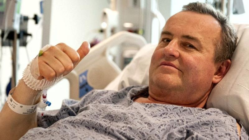 VERBATIM: Doctors address first successful penis transplant in U.S.