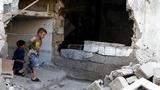 U.S., Russia stalemate threatens Syria talks