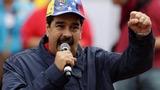 Anger in the streets threaten Venezuelan president