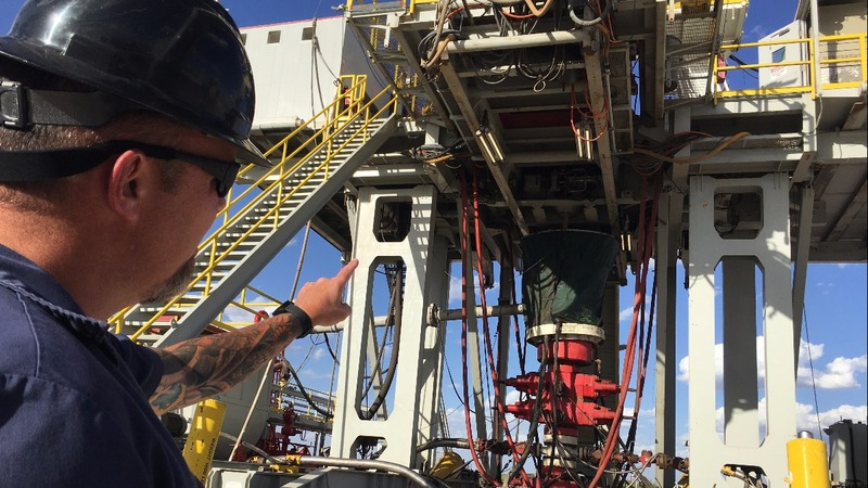 Texas oil industry bets on a market recovery