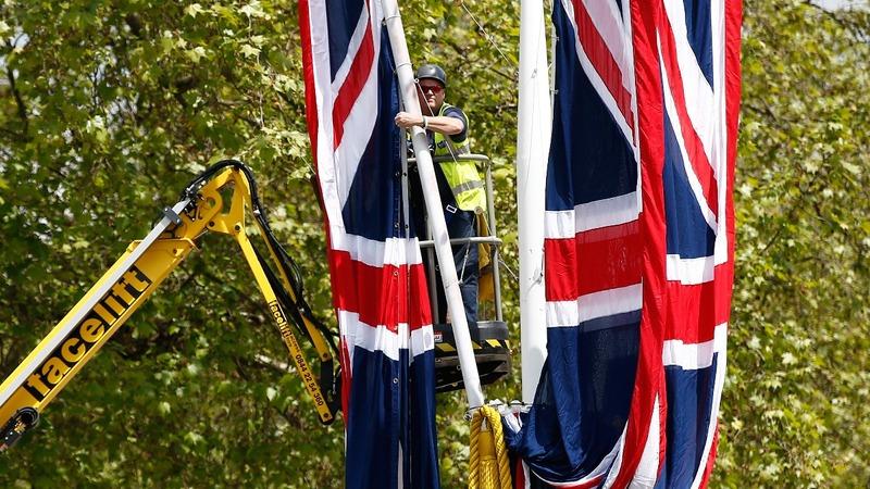 Queen's speech offers Brexit breather