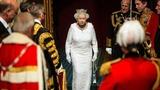 Brexit overshadows Queen's speech