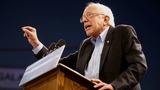 Sanders inflames tensions with Dem leaders
