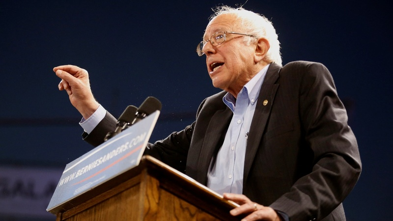 Sanders inflames tensions with Dem leaders