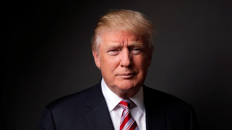 Trump's SCOTUS list contains at least one surprise
