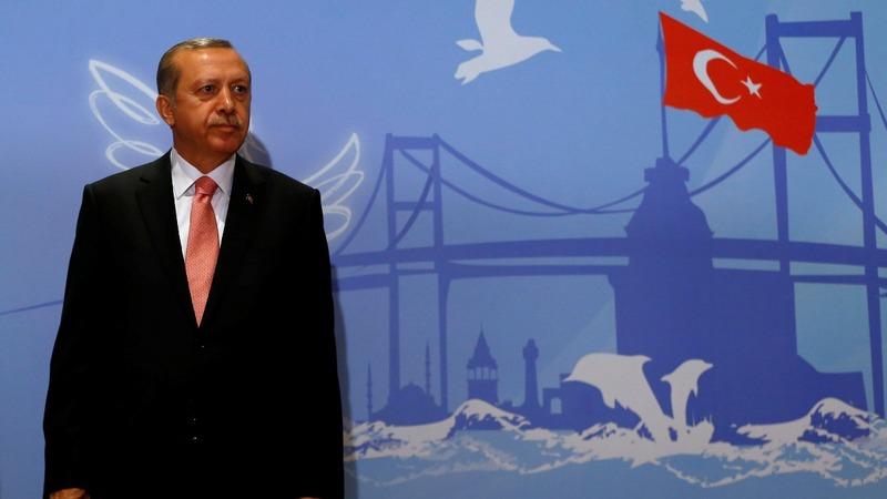Erdogan ally announced as new Turkish PM