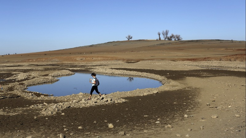 California eases mandatory water conservation rules