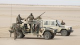 UN-backed Libyan forces score IS victory
