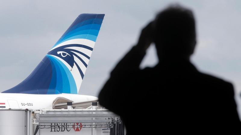 Aviation security under the spotlight again