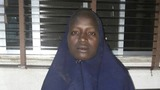Second 'Chibok girl' rescued from Boko Haram