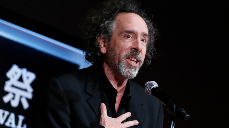 INSIGHT: New York bar celebrates Tim Burton