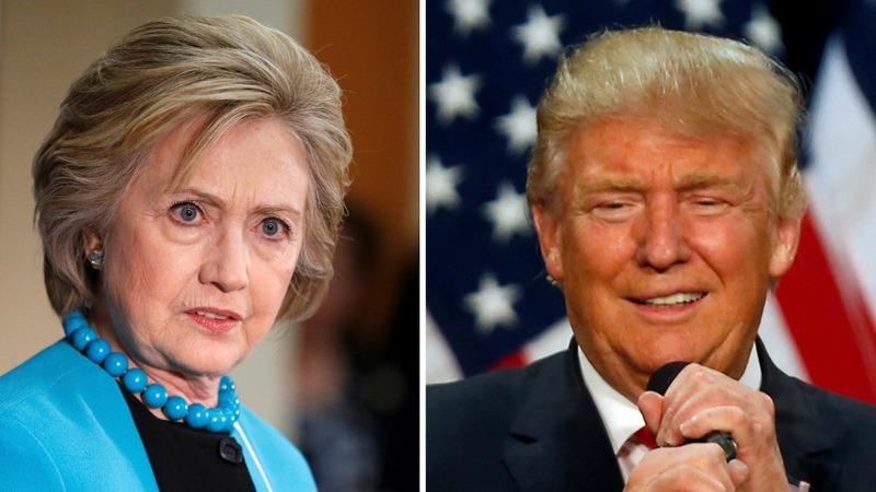 Trump: Clinton would abolish 2nd amendment
