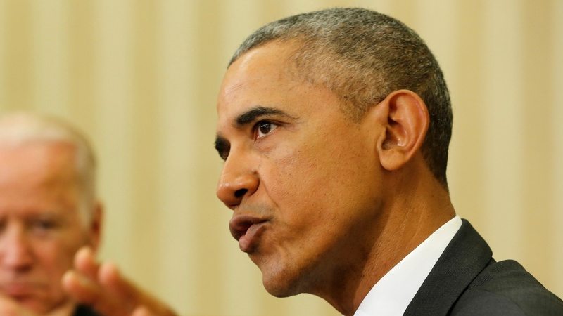 VERBATIM: Obama calls out Congress on Zika