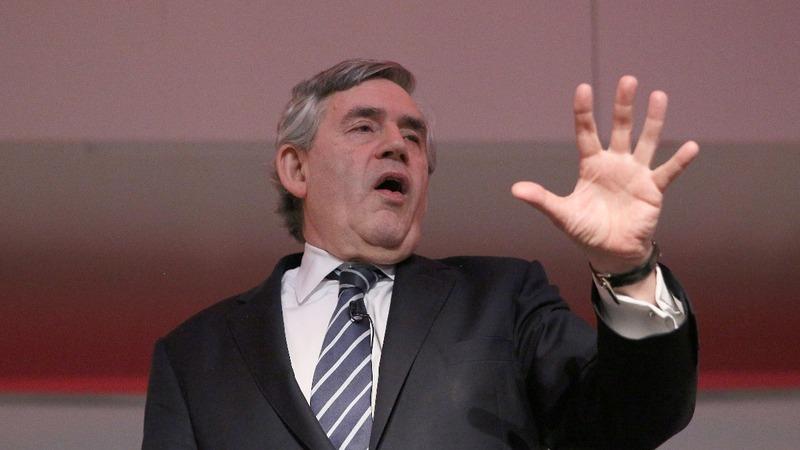 VERBATIM: 'EU protects during Tory rule'