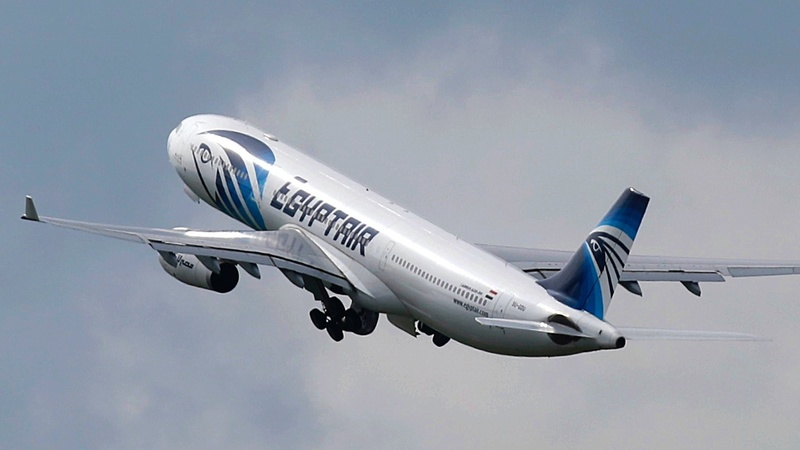 EgyptAir flight data recorders found: report