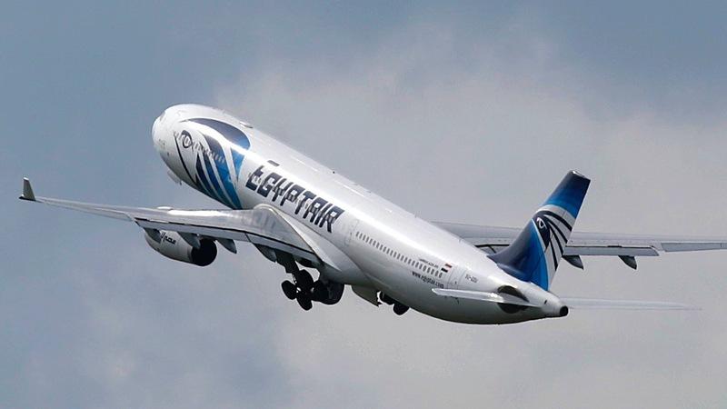 EgyptAir flight data recorders found: report