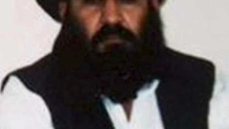 Afghan government CEO says Taliban leader dead
