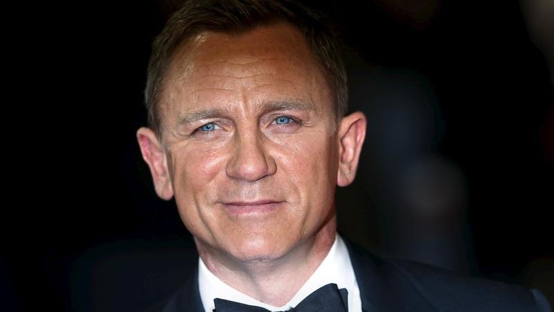 VERBATIM: Daniel Craig's anti-landmines plea