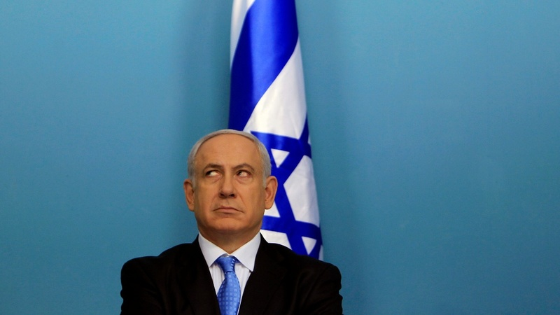 Surprise on-air tirade questions Israeli politics