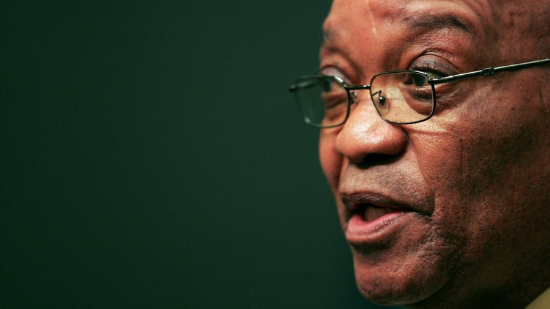 Crunch time for Zuma corruption charges