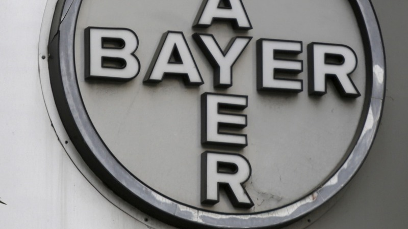 Bayer offers $62bln for Monsanto