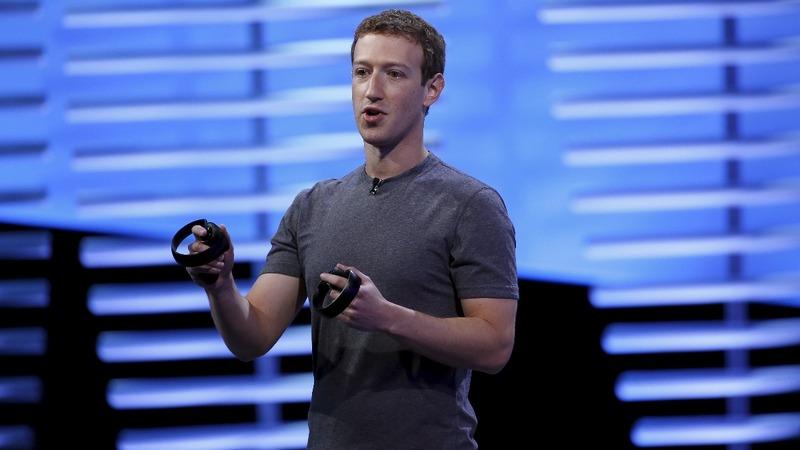 No evidence of 'Trending Topics' bias: Facebook