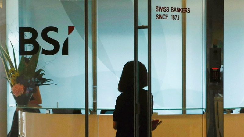 Singapore orders BSI bank unit shut