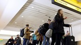 Head of TSA security fired over long lines