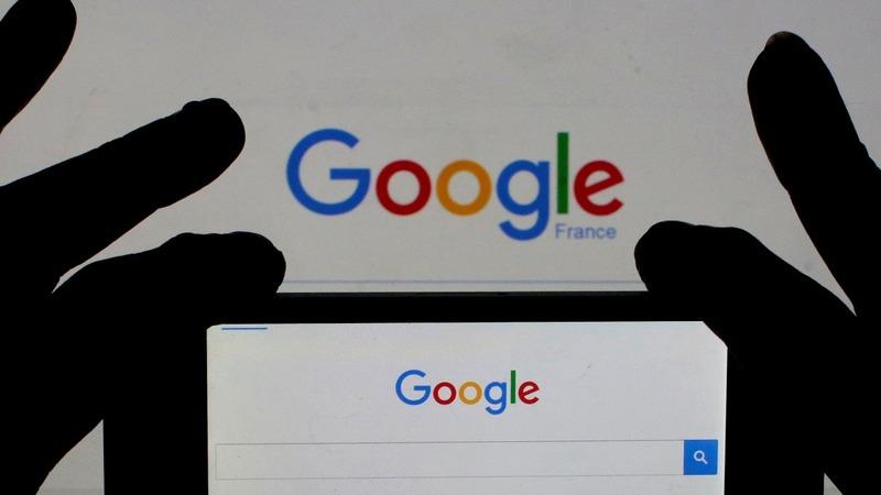 Google Paris raided in tax evasion probe