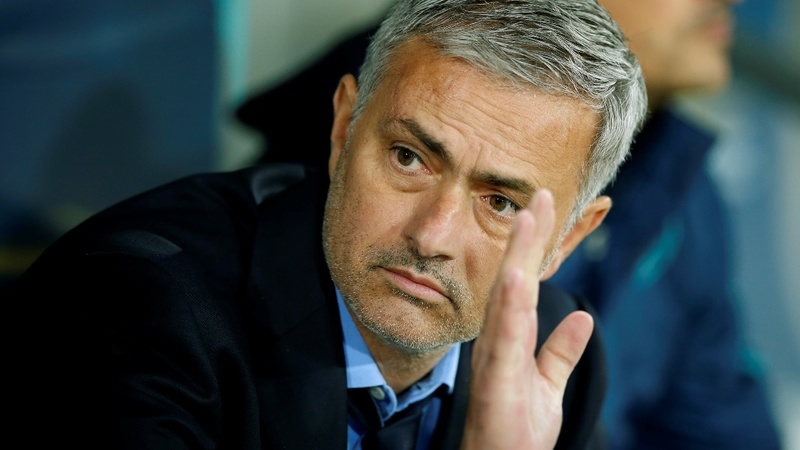 Mourinho confirmed as Man United boss