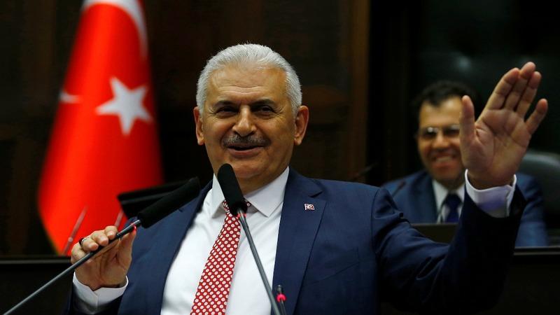 New Turkey cabinet shows Erdogan's growing power