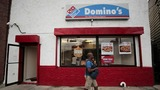 Domino's accused of stealing from workers