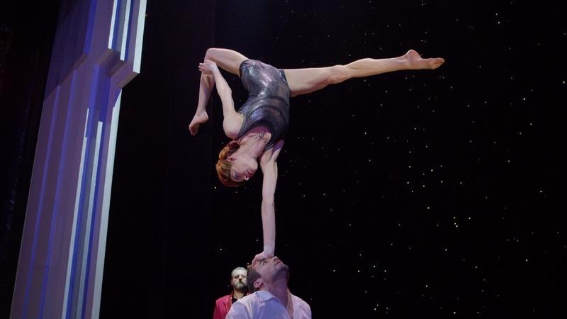 Cirque du Soleil Broadway debut hopes to snap NY jinx