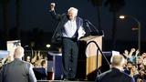 Clinton, Sanders face final showdown in California