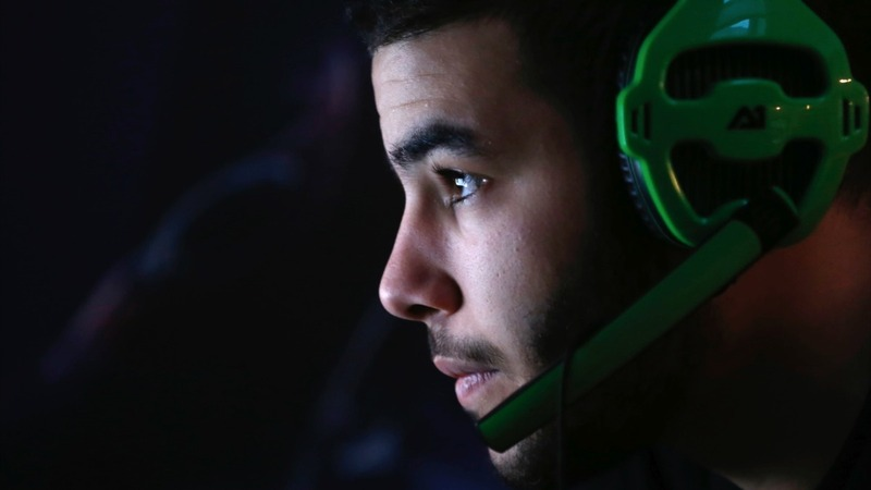 TV takes another shot at competitive e-sports