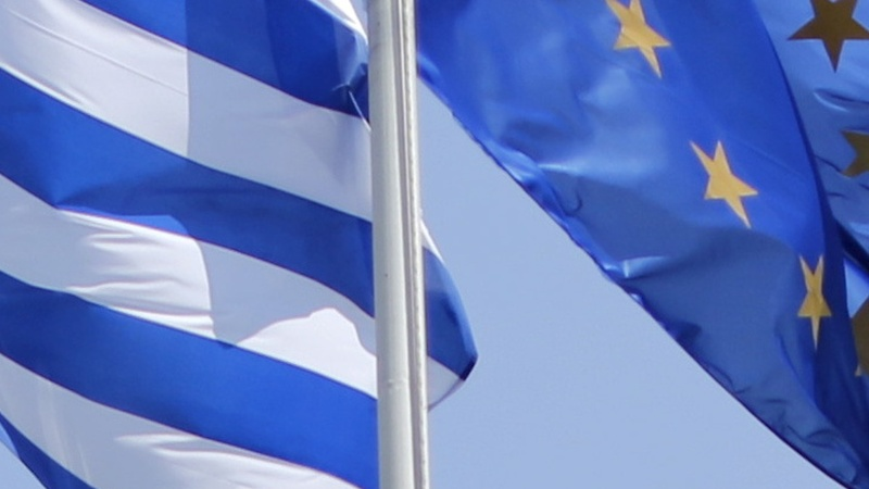 Euro zone hails 'breakthrough' with Greece