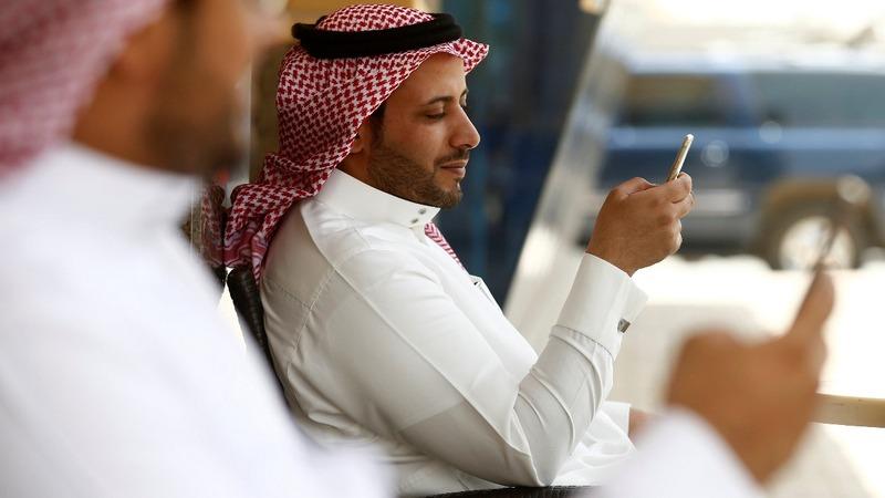Saudi twittersphere debates post-oil future