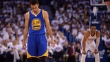 Warriors' season on the brink with stunning loss
