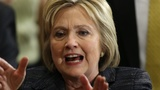 State Dept. email report raises new risks for Clinton